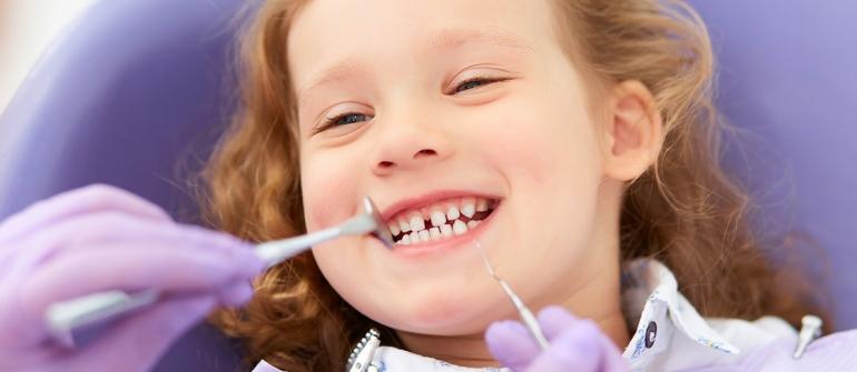 Kids Dentist